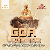 Play & Download Goa Legends Vol. 2 by Various Artists | Napster