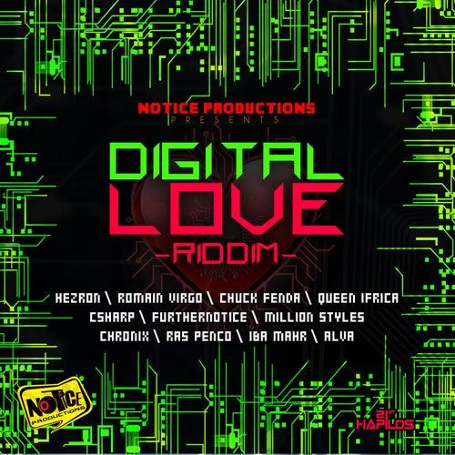 Digital Love Riddim by Various Artists