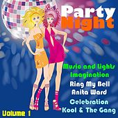 Play & Download Party Night, Vol. 1 by Various Artists | Napster