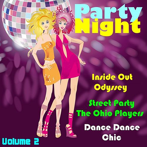 Play & Download Party Night, Vol. 2 by Various Artists | Napster