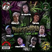 Play & Download Thizzworld Compilation 2012 by Various Artists | Napster