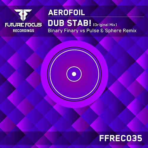 Play & Download Dub Stab! by Aerofoil | Napster