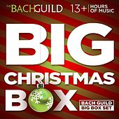 Big Christmas Box by Various Artists