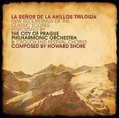 La Señor De La Anillos Trilogía by Various Artists