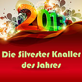 Play & Download 2013 - Die Silvester Knaller des Jahres by Various Artists | Napster