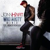 Who Booty (Remix) by Jonn Hart