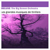 Deluxe: Les grandes musiques de Thrillers by The Big Screen Orchestra