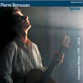 Spices by Pierre Bensusan