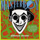 Play & Download Different dreams by Masterboy | Napster