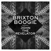 John the Revelator by Brixtonboogie