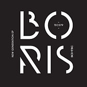 New Generation by DJ  Boris