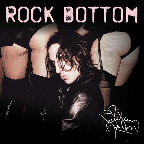 Play & Download Rock Bottom - Single by Mickey Avalon   Napster