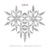 Identical Snowflakes by Hem