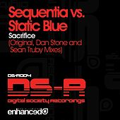 Play & Download Sacrifice (Sequentia vs. Static Blue) by Sequentia | Napster