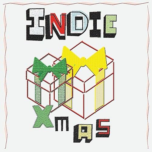 Indie Xmas by Various Artists