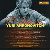 Play & Download Yuri Ahronovitch Edition by Various Artists | Napster