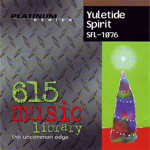 Yuletide Spirit - Sophisticated Christmas Classics by Holiday Music Ensemble