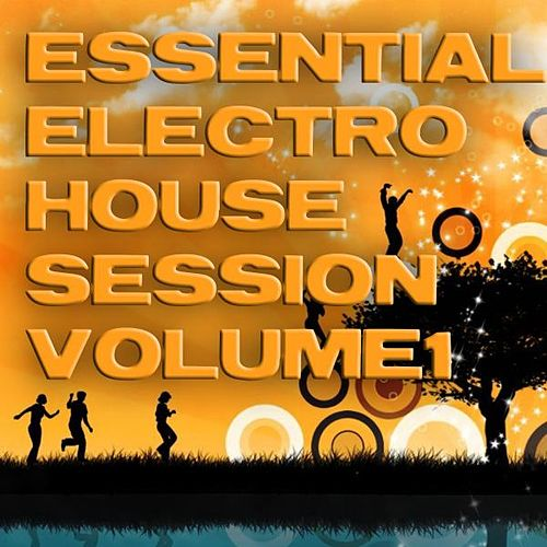 Essential Electro House Session, Vol. 1 by Various Artists