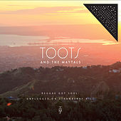 Play & Download Unplugged On Strawberry Hill by Toots and the Maytals | Napster
