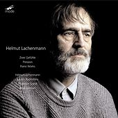 Zwei Gefühle and Solo Works by Helmut Lachenmann