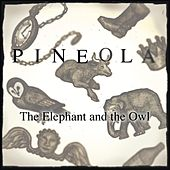 The Elephant and the Owl by Pineola