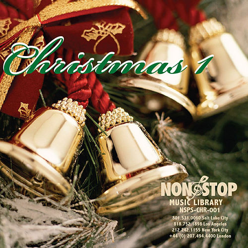 Play & Download Christmas 1 - Traditional Versions of Holiday Favorites by Holiday Music Ensemble | Napster