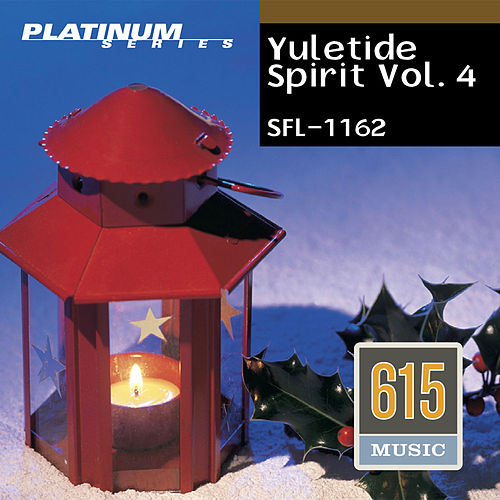 Play & Download Yuletide Spirit Vol. 4 - Eclectic New Versions of Christmas Classics by Holiday Music Ensemble | Napster
