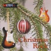 Christmas Rock - Holiday Guitar Jams by Holiday Music Ensemble