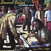Sound Relief Volume One: From CA To NYC by Various Artists