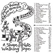Play & Download Saints Bound for Heaven by Santa Cruz Shape Note Society | Napster