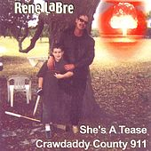 She's A Tease by Rene Labre Group