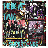 The Big Wet Twang by The Supertones