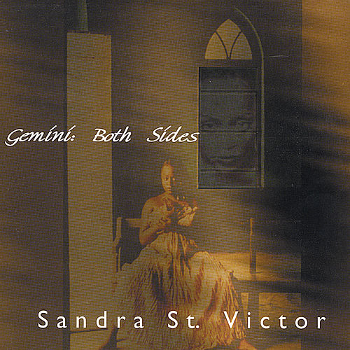 Play & Download Gemini: Both Sides by Sandra St. Victor | Napster