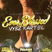 Play & Download Ever Blessed - Single by VYBZ Kartel | Napster