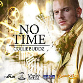 No Time - Single by Collie Buddz