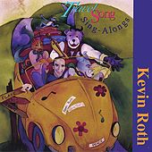 TRAVEL SONG SING ALONGS by Kevin Roth