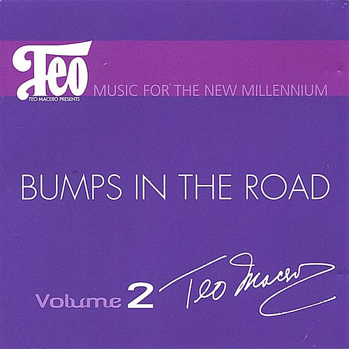 Play & Download Bumps in the Road by Teo Macero | Napster