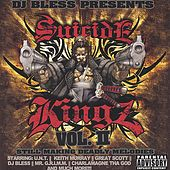 Play & Download SUICIDE KINGZ VOL II by Various Artists | Napster