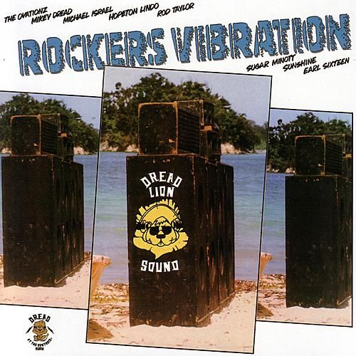 Rockers Vibration 1 by Various Artists