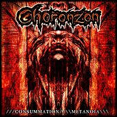 Play & Download ///Consummation//\Metanoia\ by Choronzon | Napster
