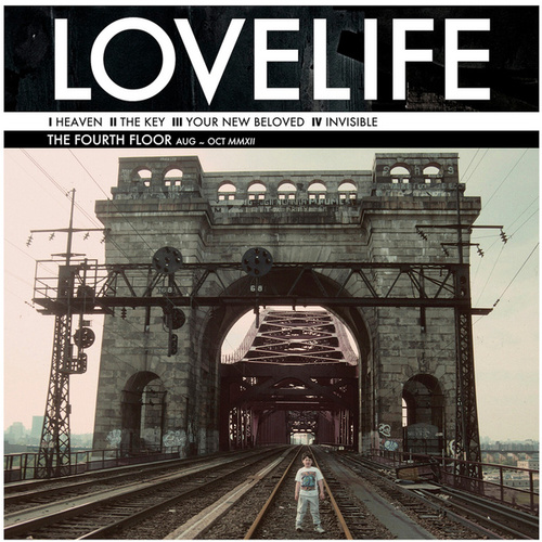 Play & Download The Fourth Floor EP by Love Life | Napster