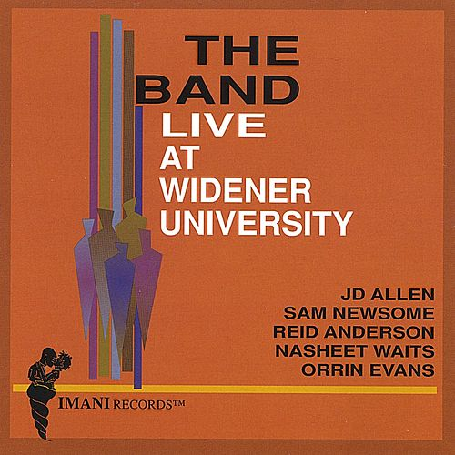 Play & Download Live At Widener University by Orrin Evans | Napster