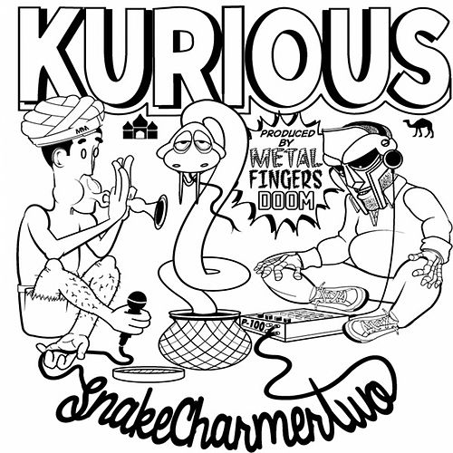 Snake Charmer 2 - Single by Kurious