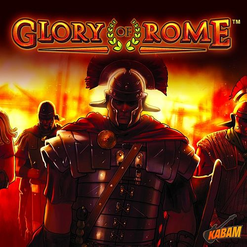 Glory of Rome Original Soundtrack - EP by Daniel Sadowski