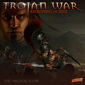 Trojan War Original Soundtrack - EP by Various Artists