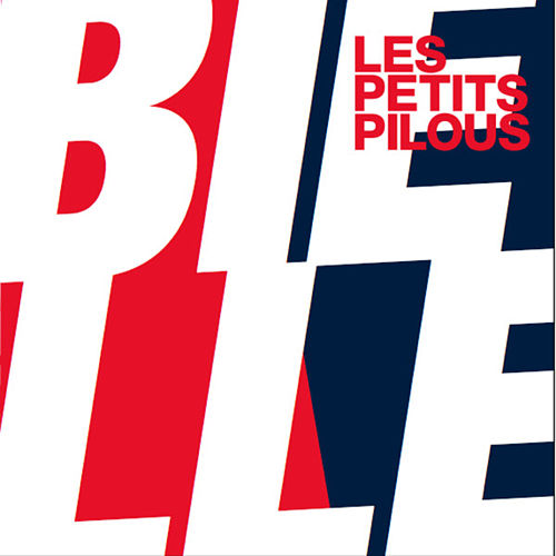 Play & Download Bielle by Les Petits Pilous | Napster
