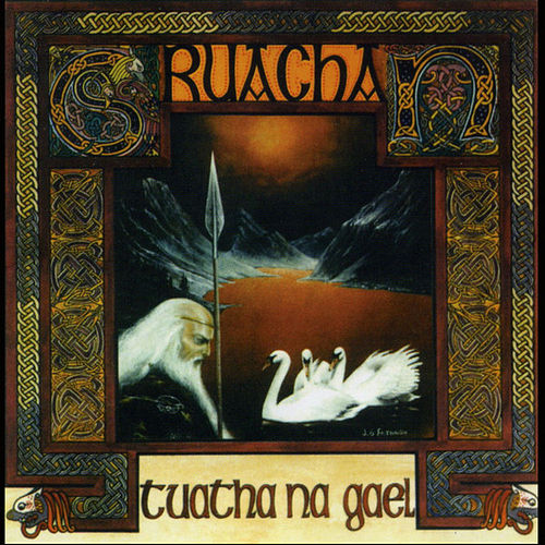 Play & Download Tuatha Na Gael by Cruachan | Napster