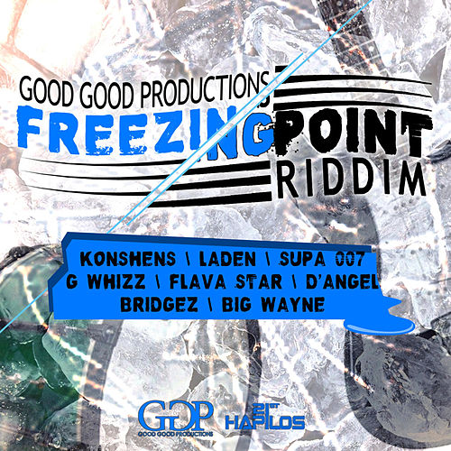 Play & Download Freezing Point Riddim by Various Artists | Napster