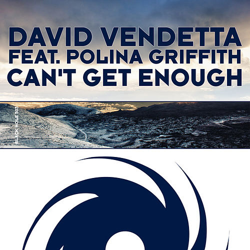 Can't Get Enough by David Vendetta