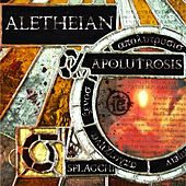 Play & Download Apolutrosis by Aletheian | Napster
